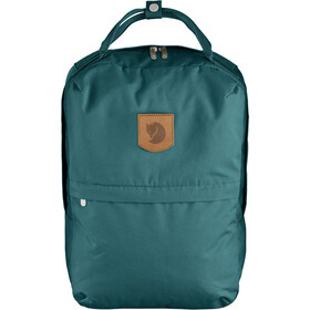 Fjällräven Greenland Zip Backpack L frost green